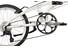 tern Verge P9 Rower składany  biały